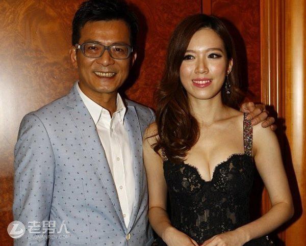 Ít ai biết Tiêu Phong võ công cái thế lại có con gái xinh đẹp, khả ái như vậy! - Ảnh 1.