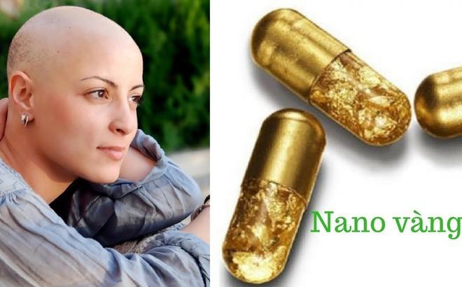 Người Việt đổ xô mua nano vàng chữa ung thư: Chết vì ngộ độc trước khi chết vì bệnh - Ảnh 2.
