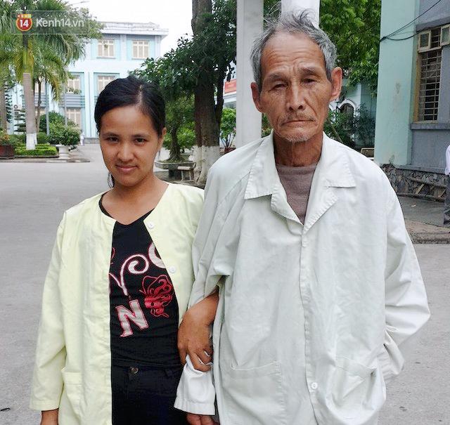 Hôn nhân của người vợ 29 tuổi và chồng 72 tuổi ở Hà Nam: Sau hạnh phúc là cuộc sống khổ cực trăm bề để nuôi 3 đứa con - Ảnh 1.