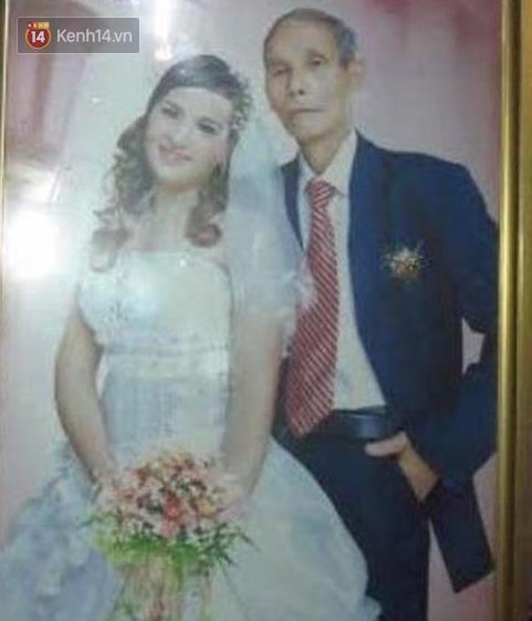 Hôn nhân của người vợ 29 tuổi và chồng 72 tuổi ở Hà Nam: Sau hạnh phúc là cuộc sống khổ cực trăm bề để nuôi 3 đứa con - Ảnh 2.