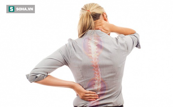 Xương yếu không thể sống thọ: 10 điều bạn cần làm ngay từ khi còn trẻ để giữ xương khỏe - Ảnh 1.