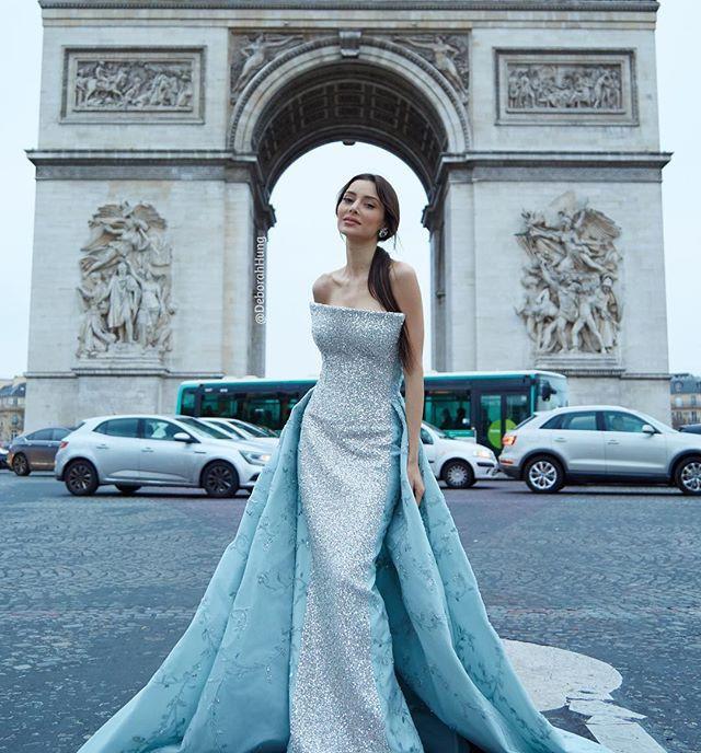 Sau 10 năm làm vợ của tỷ phú xấu xí, giàu khét tiếng Hong Kong, nàng siêu mẫu vẫn sống như bà hoàng trong nhung lụa - Ảnh 29.