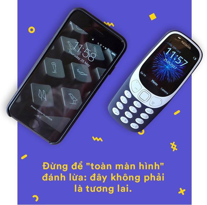 Vì sao camera thò thụt là ý tưởng tồi tệ: Cùng nhìn về dế nắp trượt, Android đời đầu và Nokia - Ảnh 4.