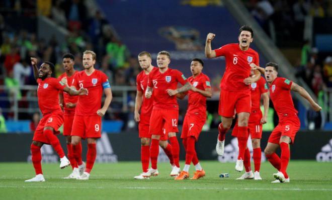"""Điều gì đã biến Gareth Southgate từ """"tội đồ"""" sút hỏng penalty đến nhà cầm quân mê mẩn người Anh? Tâm lí học giải thích - Ảnh 5."""