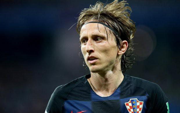 Sẽ thật bất công, nếu Modric lại bị đánh bật khỏi QBV giống như Sneijder - Ảnh 2.