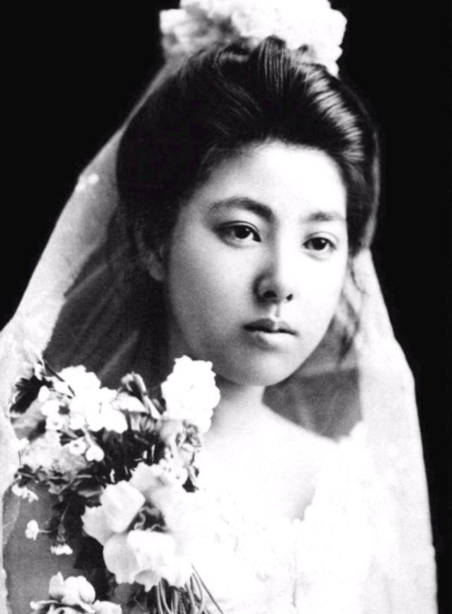 15 bức ảnh mặt mộc không son phấn của các nàng geisha thế kỷ 19 đẹp đến ngỡ ngàng làm bạn không thể rời mắt - Ảnh 2.