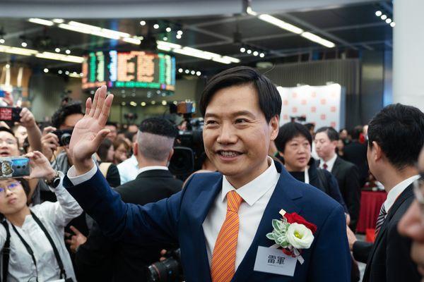 IPO thất bại thảm hại, tương lai Xiaomi đang ngày càng mịt mờ - Ảnh 1.
