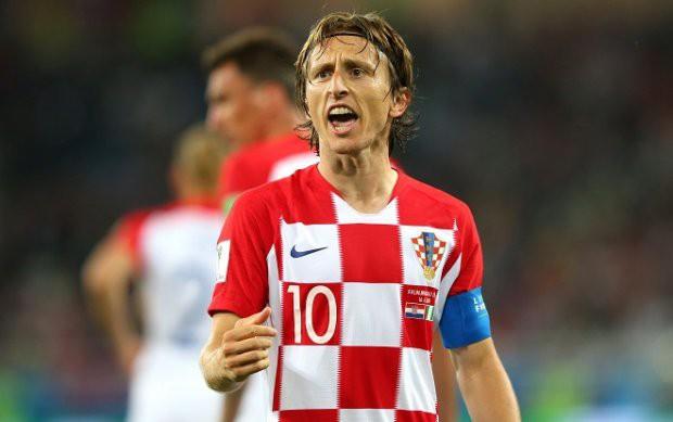 Sẽ thật bất công, nếu Modric lại bị đánh bật khỏi QBV giống như Sneijder - Ảnh 4.