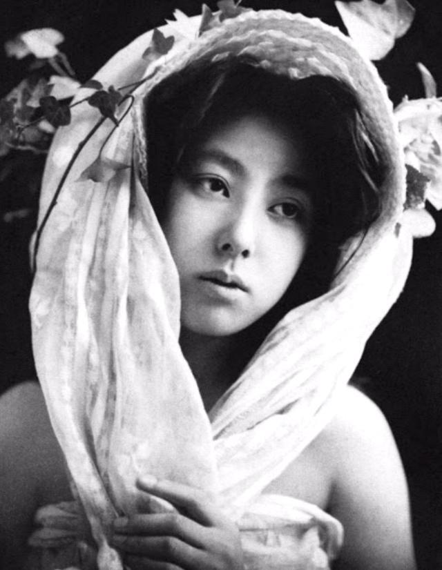 15 bức ảnh mặt mộc không son phấn của các nàng geisha thế kỷ 19 đẹp đến ngỡ ngàng làm bạn không thể rời mắt - Ảnh 5.