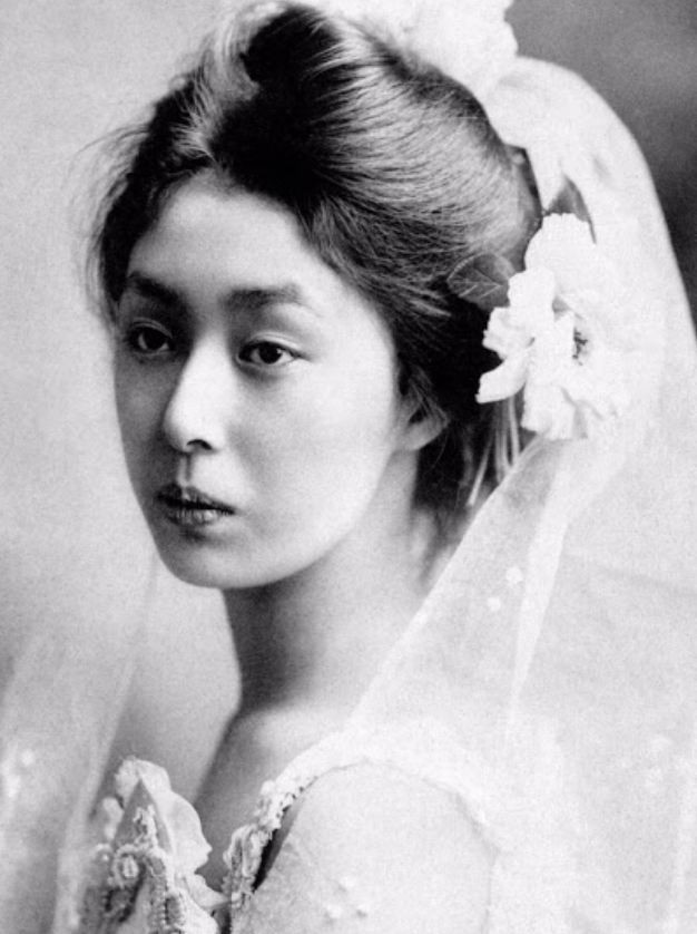 15 bức ảnh mặt mộc không son phấn của các nàng geisha thế kỷ 19 đẹp đến ngỡ ngàng làm bạn không thể rời mắt - Ảnh 8.