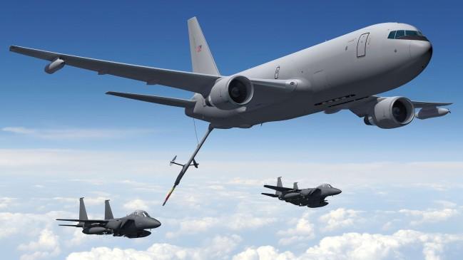 Máy bay tuần thám biển P-8 giúp các đồng minh của Mỹ chống Trung Quốc - Ảnh 2.