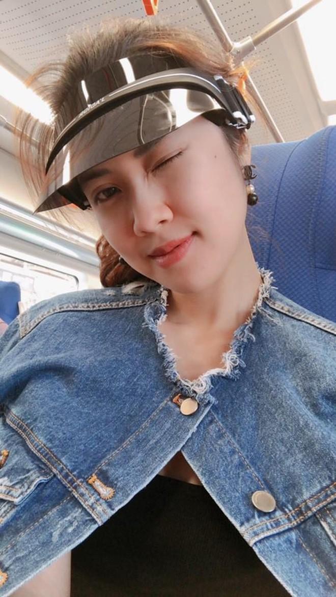 Siêu mẫu Thu Hằng, Á hậu Thanh Tú sang Nga xem chung kết World Cup 2018 - Ảnh 7.