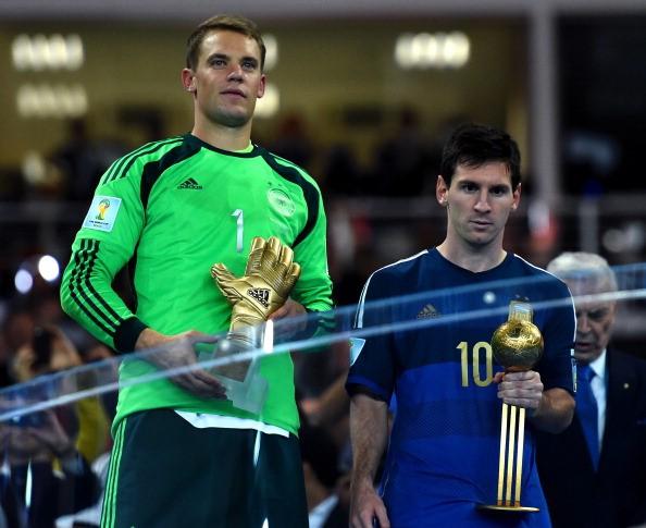Gương mặt buồn của Modric và lời nguyền với Quả bóng vàng World Cup - Ảnh 10.