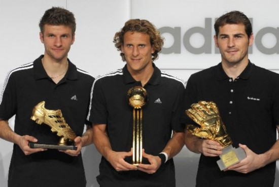 Gương mặt buồn của Modric và lời nguyền với Quả bóng vàng World Cup - Ảnh 8.