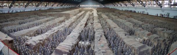 Tần Thủy Hoàng - hoàng đế mong sống vĩnh cửu lại chết sớm vì ngộ độc thuốc trường sinh? - Ảnh 5.