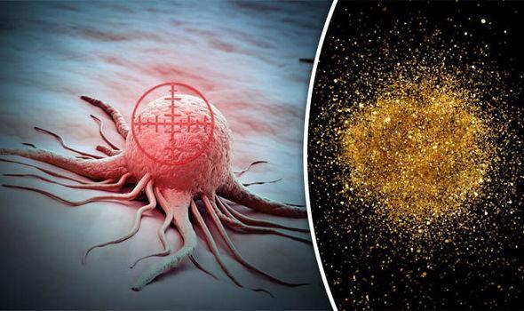 Nhắm mắt dùng nano vàng điều trị ung thư: Mất tiền, thiệt thân - Ảnh 1.