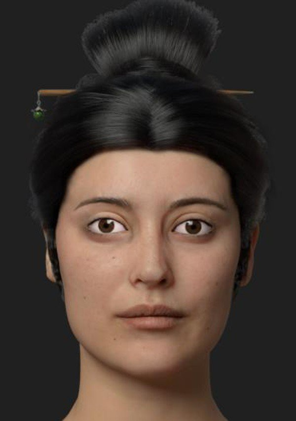 Phát hiện hài cốt bị phân thây trong khu mộ Tần Thủy Hoàng: Bí mật hơn 2000 năm hé lộ - Ảnh 2.
