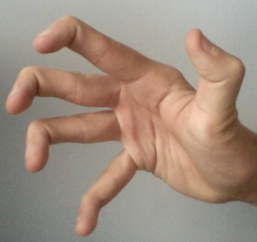 5 siêu năng lực cực hiếm bạn có thể đang sở hữu mà không hề hay biết - đặc biệt là cái cuối cùng - Ảnh 5.