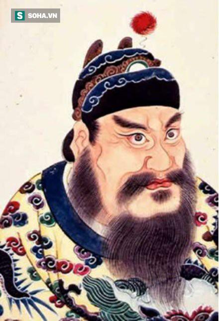 Tần Thủy Hoàng - hoàng đế mong sống vĩnh cửu lại chết sớm vì ngộ độc thuốc trường sinh? - Ảnh 1.