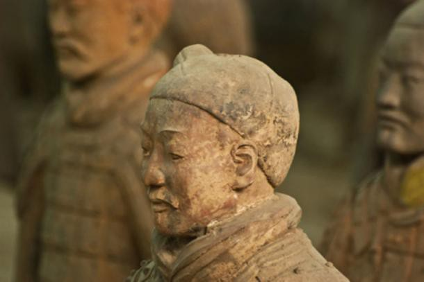 Tần Thủy Hoàng - hoàng đế mong sống vĩnh cửu lại chết sớm vì ngộ độc thuốc trường sinh? - Ảnh 3.