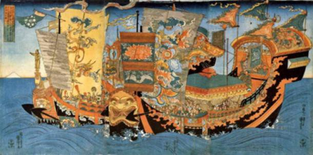 Tần Thủy Hoàng - hoàng đế mong sống vĩnh cửu lại chết sớm vì ngộ độc thuốc trường sinh? - Ảnh 2.