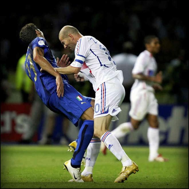 Gương mặt buồn của Modric và lời nguyền với Quả bóng vàng World Cup - Ảnh 6.