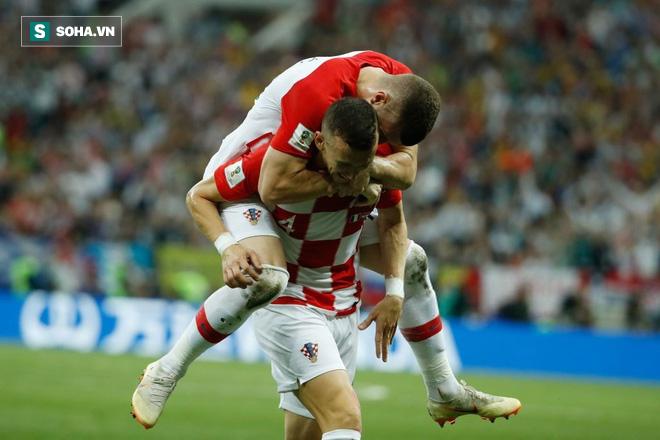 Chi 92 triệu bảng Anh, Man United quyết tâm có được 2 ngôi sao Croatia - Ảnh 1.