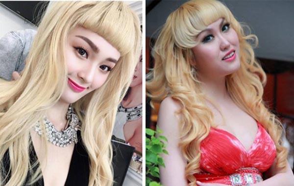 Tình cũ Cường Đô la Hạ Vi bị chê lột xác kém xinh, giống hệt Phi Thanh Vân - Ảnh 2.
