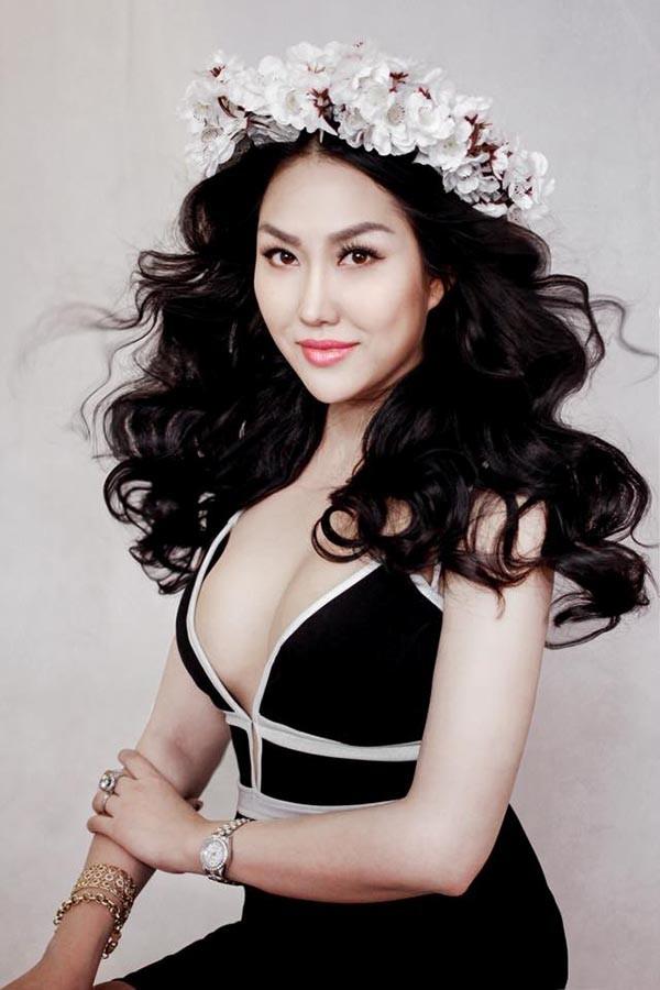 Tình cũ Cường Đô la Hạ Vi bị chê lột xác kém xinh, giống hệt Phi Thanh Vân - Ảnh 4.