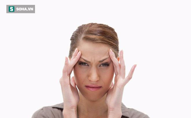 4 dấu hiệu vào buổi sáng chứng tỏ thận đang gặp vấn đề - Ảnh 1.
