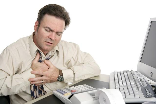 Dấu hiệu cần nhận biết biết sớm để tránh án tử từ bệnh tim - Ảnh 1.