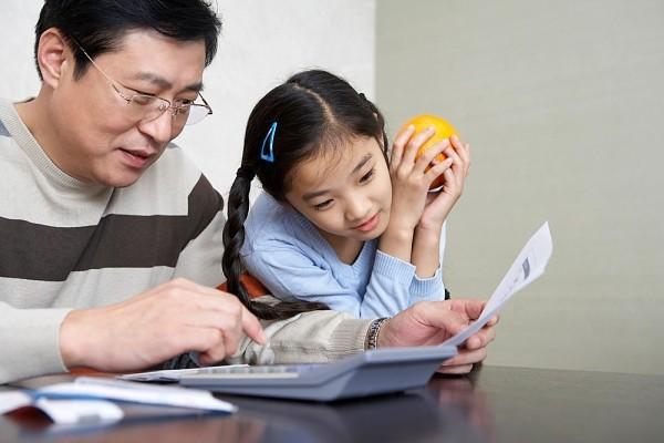 """Dạy con 7 bài học bổ ích này, bố mẹ đã giúp """"khai sáng"""" và định sẵn đường thành công cho con đi - Ảnh 2."""