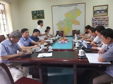 Vụ sửa điểm thi gây chấn động tại Hà Giang: Thủ đoạn gian lận có thể diễn ra như thế nào? - Ảnh 2.