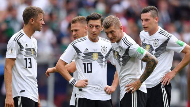 Công nghệ đã khiến World Cup 2018 tuyệt vời hơn như thế nào? - Ảnh 6.