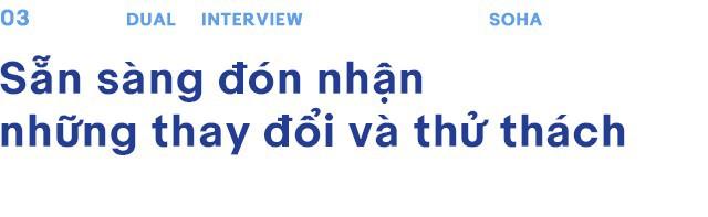 Triết lý sống và làm việc của hai Tổng Giám Đốc Samsung Việt Nam - Ảnh 8.