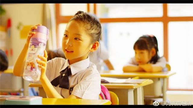 Em họ 7 tuổi xinh đẹp của Phạm Băng Băng chính thức nối gót chị, dấn thân vào showbiz - Ảnh 4.