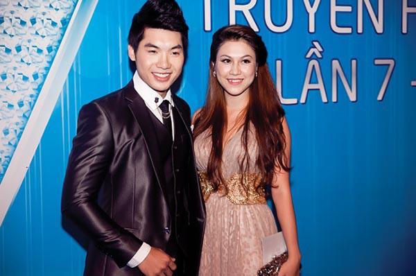 Trương Nam Thành: Hủy hôn với siêu mẫu, lấy doanh nhân có con riêng, hơn tuổi - Ảnh 2.