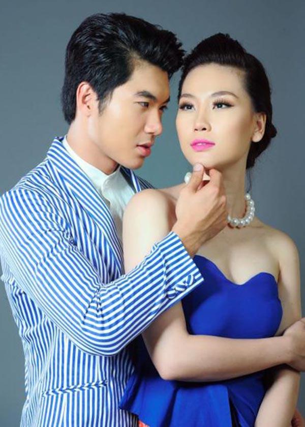 Trương Nam Thành: Hủy hôn với siêu mẫu, lấy doanh nhân có con riêng, hơn tuổi - Ảnh 4.