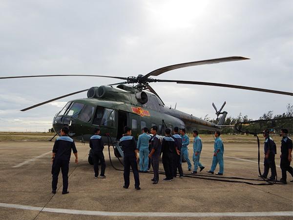 Không quân Việt Nam vừa có thêm trung đoàn mới: Trang bị máy bay và vũ khí gì? - Ảnh 1.