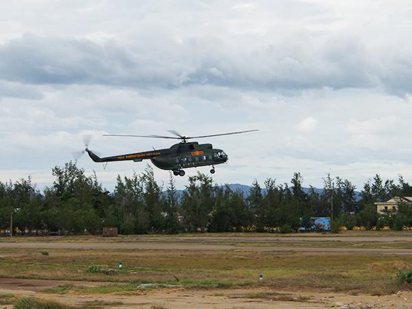 Không quân Việt Nam vừa có thêm trung đoàn mới: Trang bị máy bay và vũ khí gì? - Ảnh 2.
