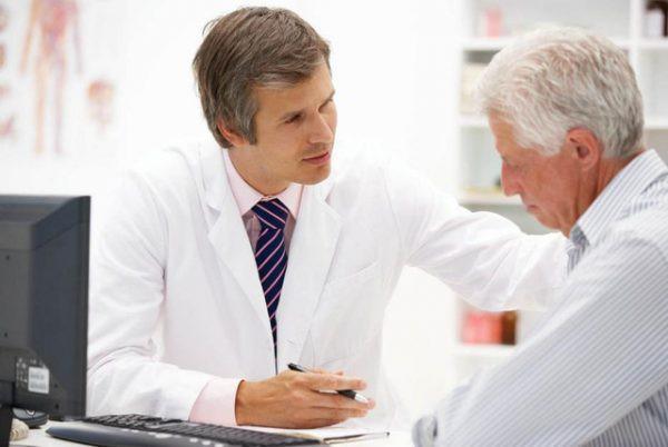 Nam giới cần biết: Nguy cơ và dấu hiệu ung thư bàng quang - Ảnh 1.