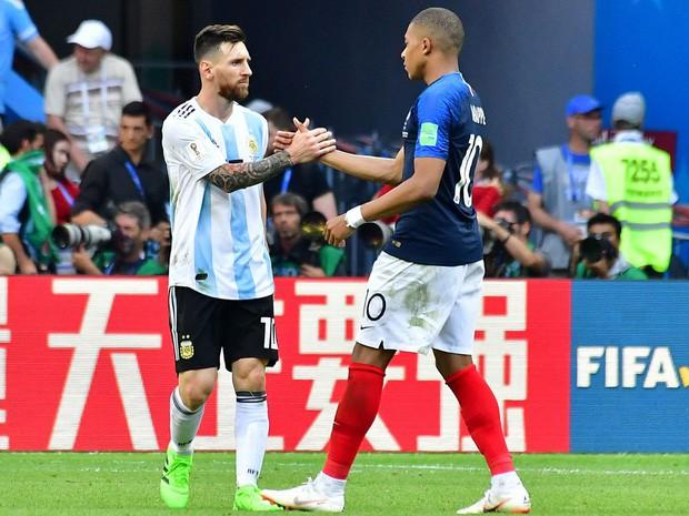 Năm 2018, trên vũ đài World Cup, Mbappe chính thức bước ra ánh sáng - Ảnh 3.