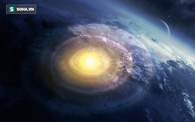 Nặng 1 tấn, đây là đầu đạn nhiệt hạch Mỹ cho nổ ngoài không gian: Hậu quả rất khủng khiếp! - Ảnh 3.
