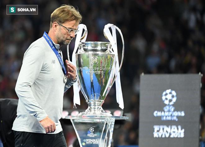 Trong cơn điên của Klopp, Liverpool đẩy cả Man City lẫn Man United vào thế khó - Ảnh 1.