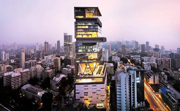 Các tỷ phú Ấn Độ: Đi siêu xe, xây nhà chọc trời, chi triệu đô cho đám cưới con gái - Ảnh 5.