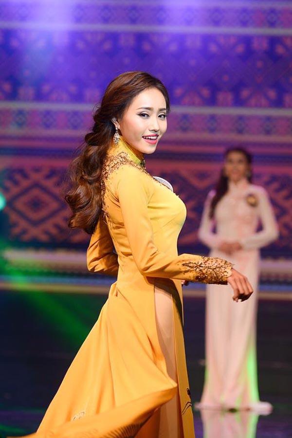 Vũ công xinh đẹp, nhảy sexy được chọn làm MC thời tiết VTV - Ảnh 12.