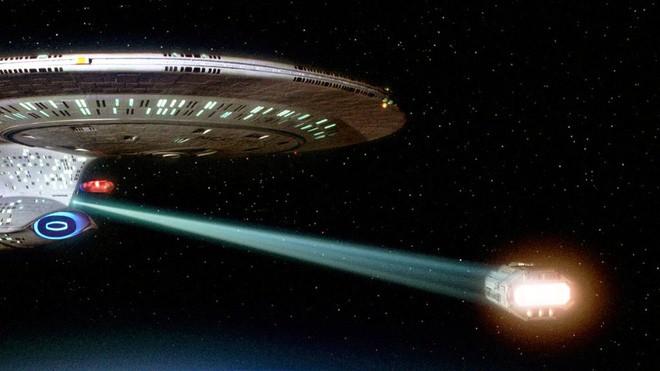 8 công nghệ trong phim Star Trek được mang ra đời thực - Ảnh 1.