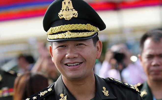 3 người con trai quyền lực của ông Hun Sen: Du học Âu-Mỹ, trấn giữ các trọng địa quốc gia - Ảnh 1.