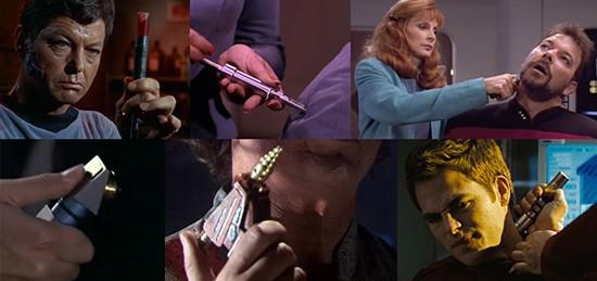 8 công nghệ trong phim Star Trek được mang ra đời thực - Ảnh 3.