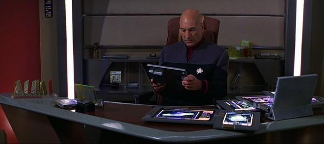 8 công nghệ trong phim Star Trek được mang ra đời thực - Ảnh 4.